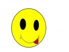 Tongue Smiley