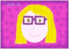 Ritratto di Tania