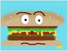 Burger (second attenpt)