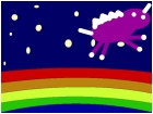 Unicorn Rainbow Fun