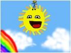 Sunshinerainbow