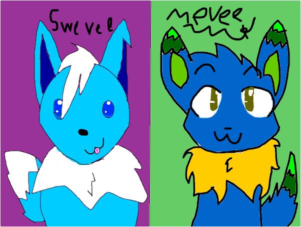 Swevee & Mevee