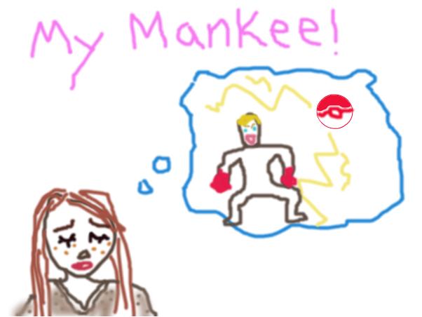 My Mankee