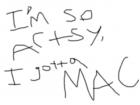 maccy