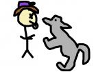 I love wolves that kill jb
