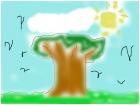 il primo albero