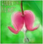 Bleeding Heart (Request)