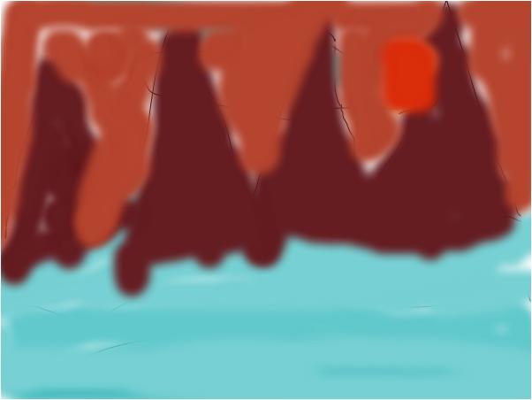 mare e montagne
