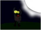 BLACK DOG (Mythical creature)