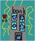 CaptainBlunderpants steals money