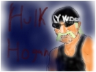 Hulk Hogan a request from Hillbilly X