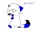 for bluetail