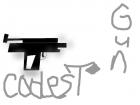 coolest gun