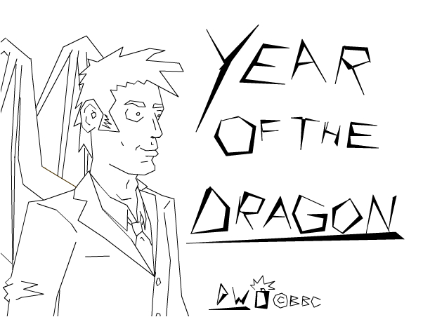 Year of the Dragon (tenth doctor)