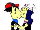Ash And Dawn True Love