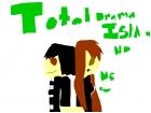 Total Drama Island (My style) Me and Scipio