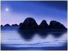 Mystery Isles