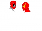 deadpool and scarlet spider