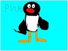 How To Draw Pingu