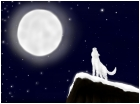 Howling in the Moon