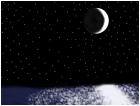 night of moon