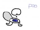 kiss my poo!!