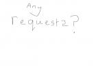 i do requests