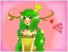 princess niuh