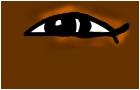 The eye of Cleopatra