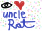 uncle rat