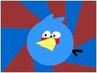 Angry Birds: Blue Bird