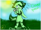 Fan Art Cloverpaw