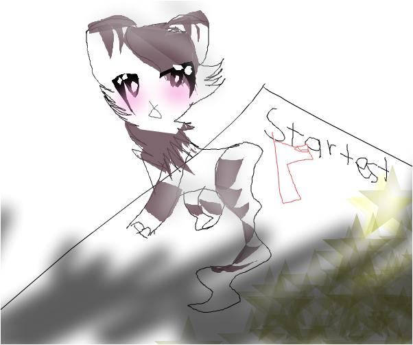 star tesing =_=