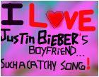 I <3 JB BF
