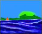 Sea and tides