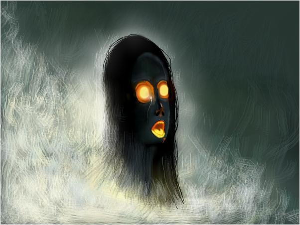 Scary Dream