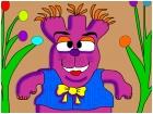 Oogie Boogie Bear