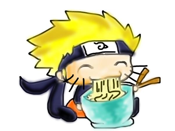 Chibi Naruto :)