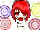 Music Lover,,
