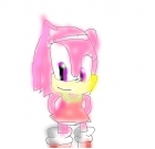 amy rose the hedghog