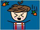 Louis Loves Carrots