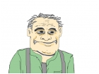 Old Mr. Wilson