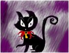 Doom Kitty 1