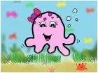 Cute Jellyfish
