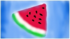 the great watermelon!!!!! :)