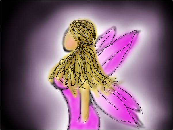 fairy<3