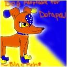 Dog Adoptable for Dotapaw