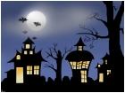 hounted houses