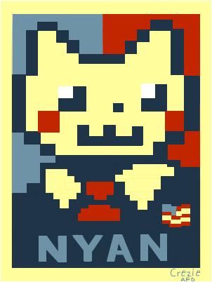 Yes We Nyan