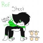 Ref Sheet